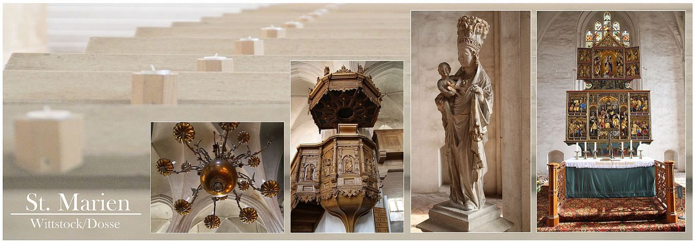St. Marienkirche - Wittstock/Dosse 4