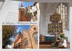 St. Marienkirche - Wittstock/Dosse