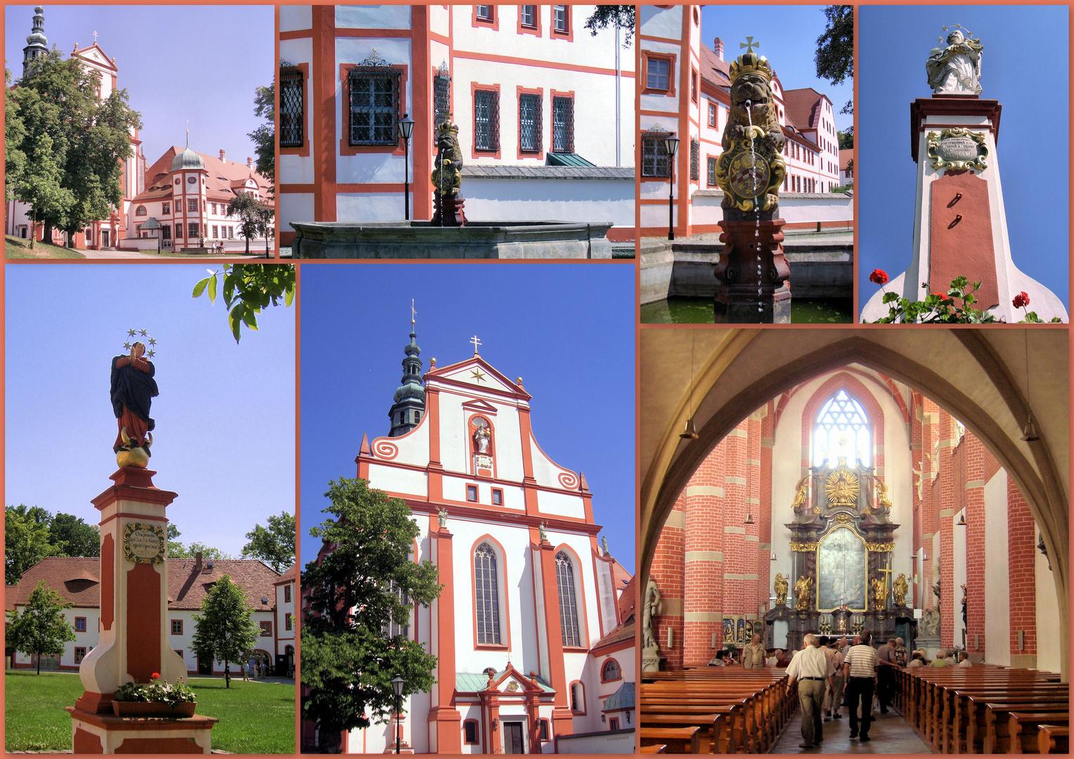 St. Marienstern