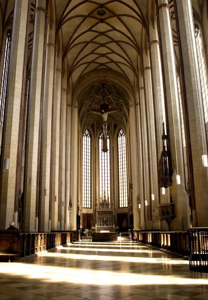 St. Martin - Dreisamkeit