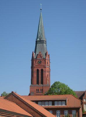 St. Martin Kirche in Nienburg