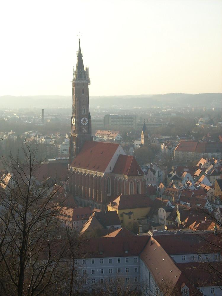 St. Martin / Landshut