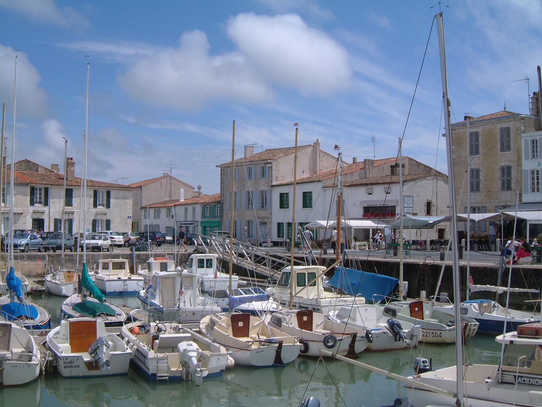 St. Martin on Ile de Re