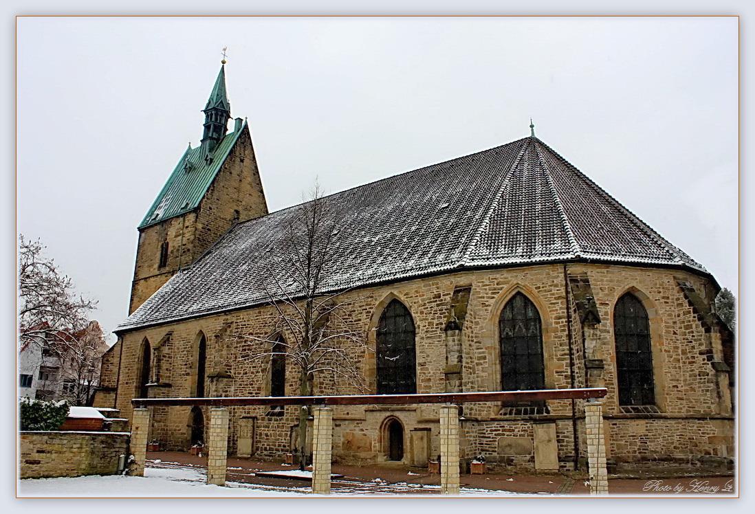 St.-Martini-Kirche (Stadthagen)