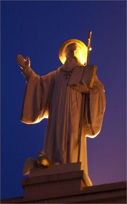 St. Matthias - Trier - Der Heilige