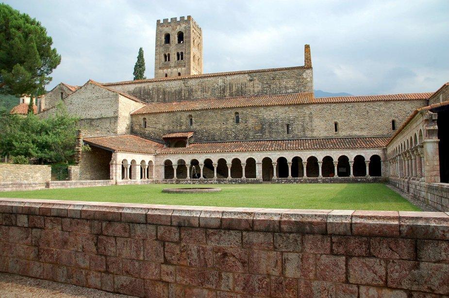 St. Michael de Cuixà 3