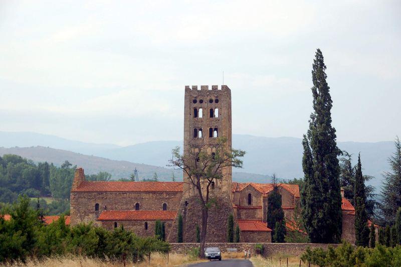 St. Michael de Cuixà