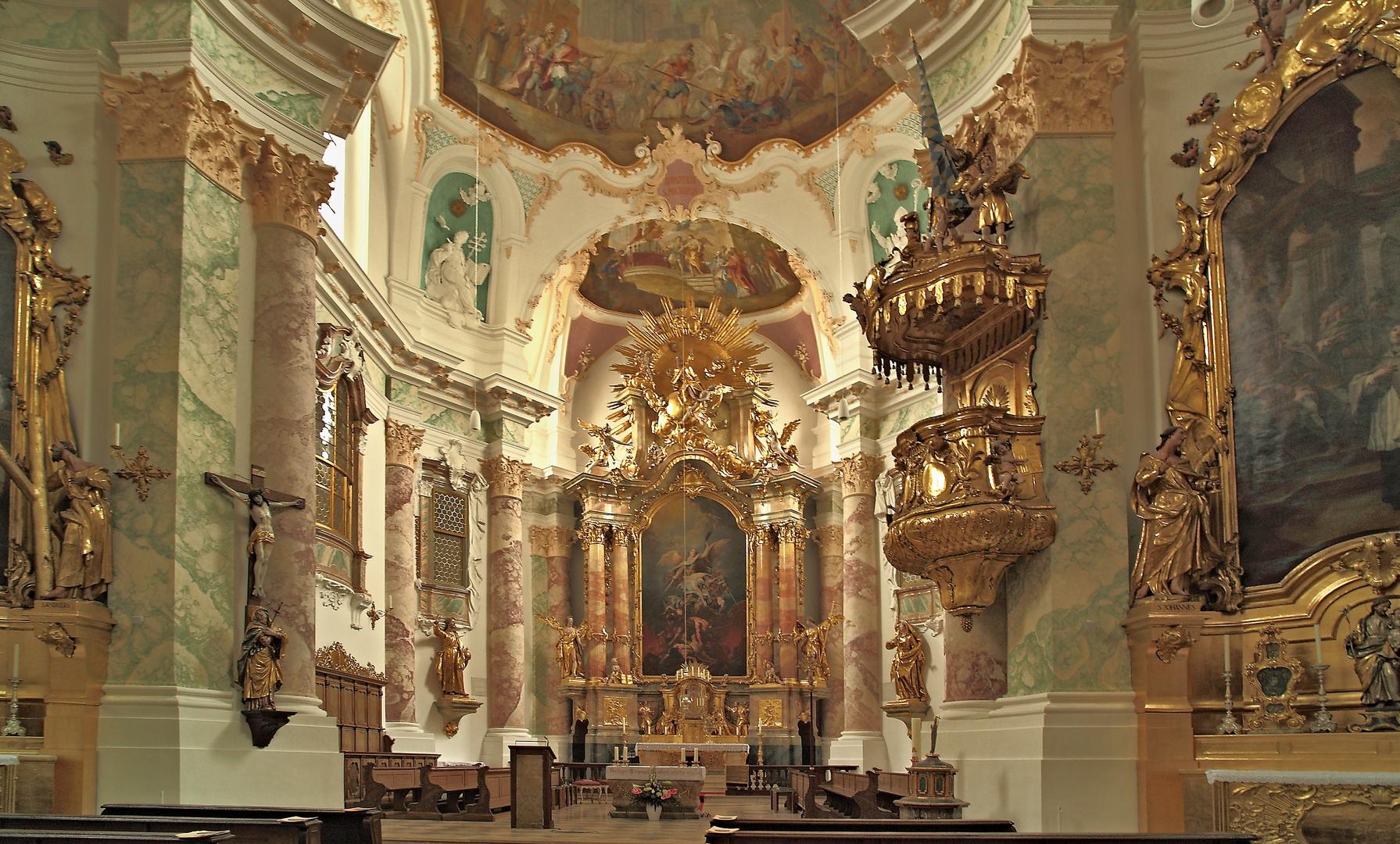 St. Michael, München Berg am Laim