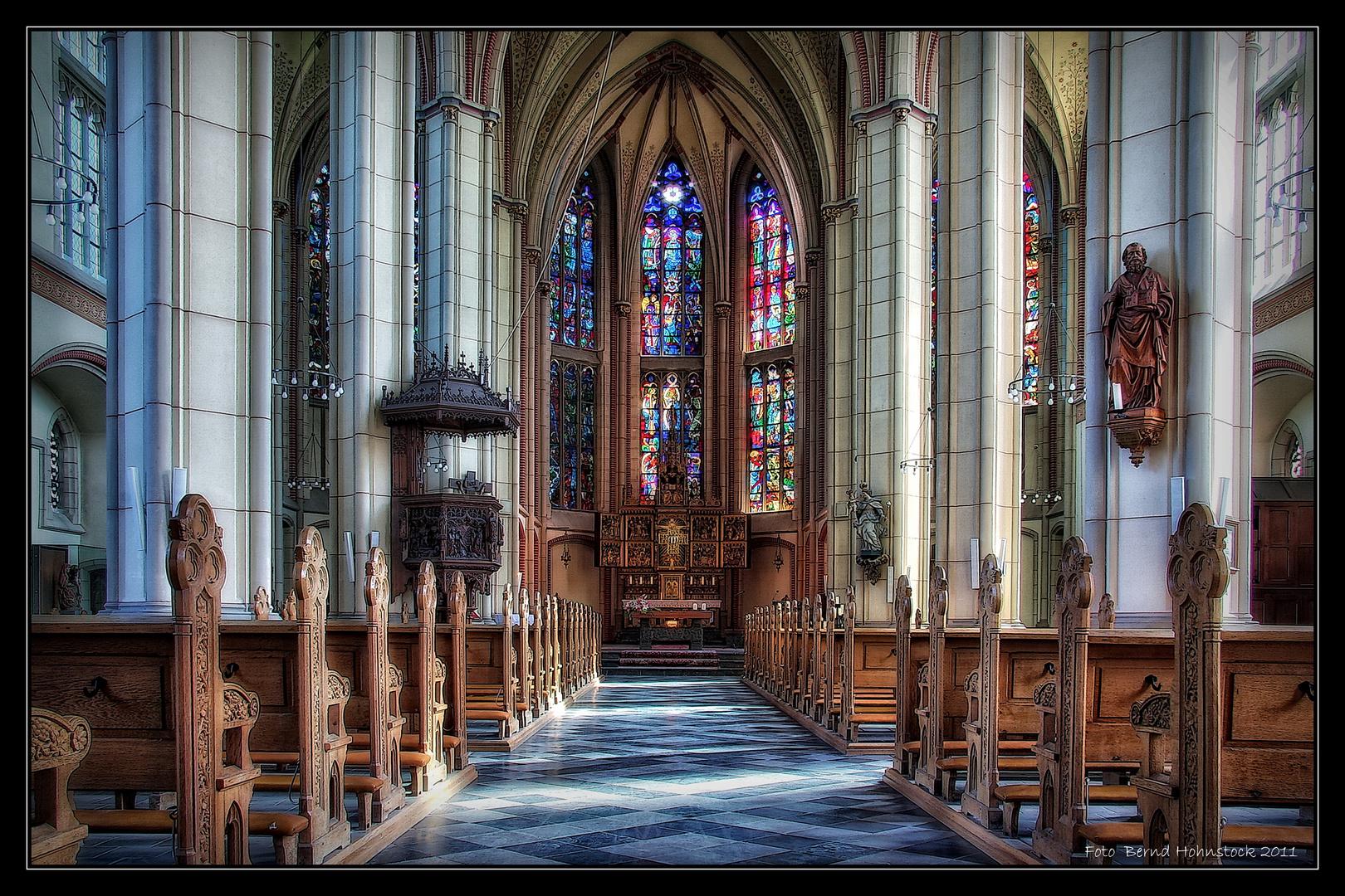St. Michael .... Waldniel