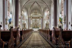 St. Michael  .... Zell an der Mosel