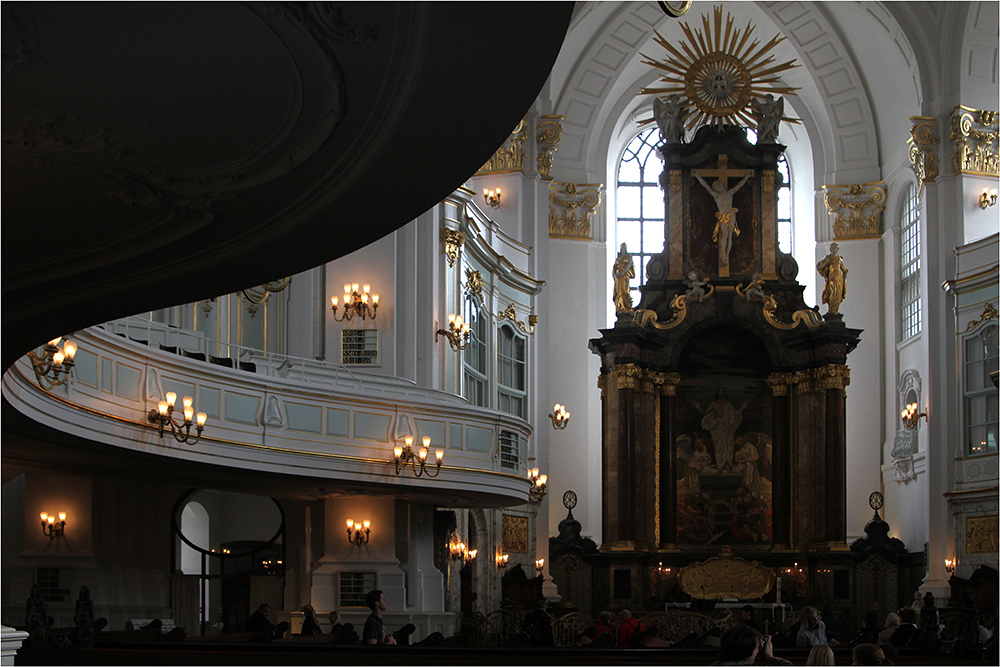 St. Michaelis I