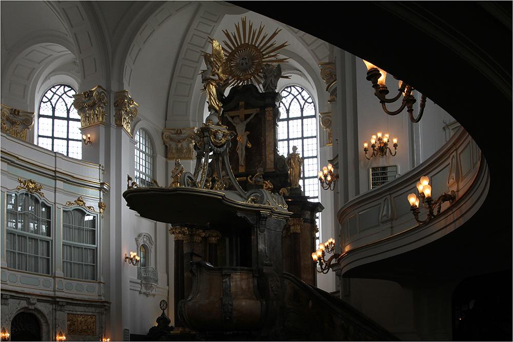 St. Michaelis II