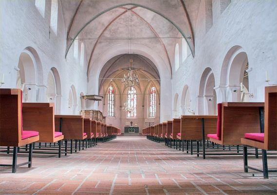 St. Michaelis in Eutin