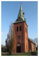 St. Michaeliskirche Basbeck
