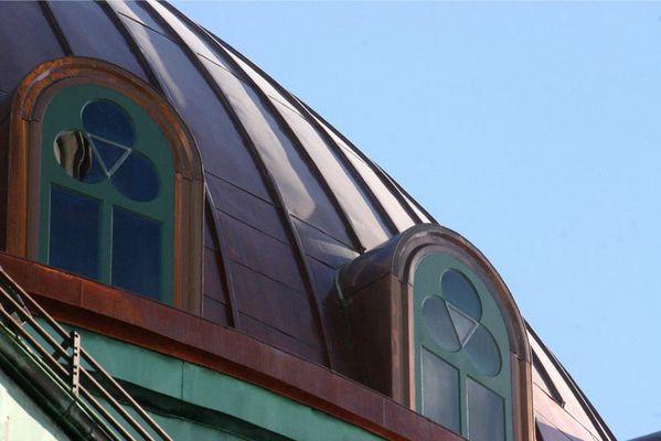 St. Michael's à Montréal