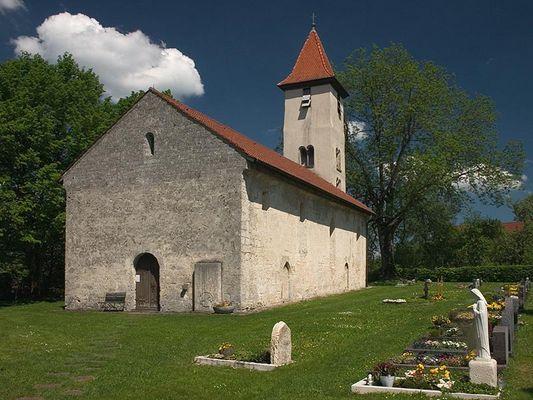St. Michaelskirche in Burgfelden