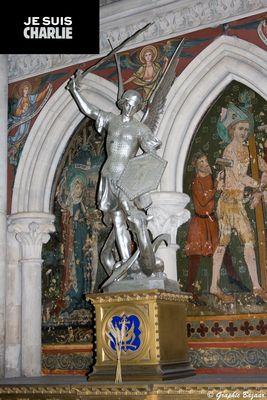 St MICHEL BAYEUX