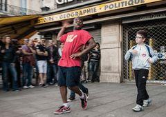 St. Michel - Dance III