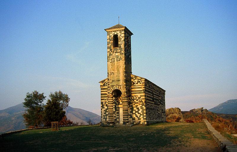St. Michele de Murato