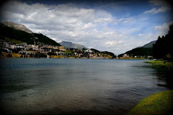St. Moritzersee ∞