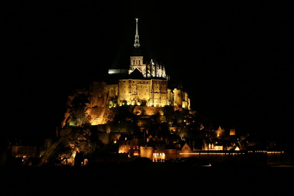 St Mount Michiel