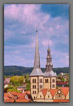 St Nicolai