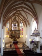 St. Nicolaikirche zu Döbeln
