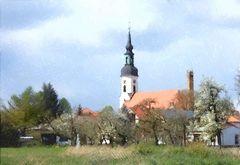 St. Nikolai in Lübbenau im Spreewald