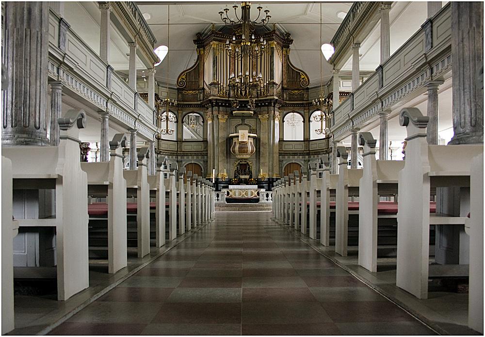 St. Nikolai-Kirche in Kappeln