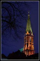 St. Nikolai-Kirche in Lüneburg