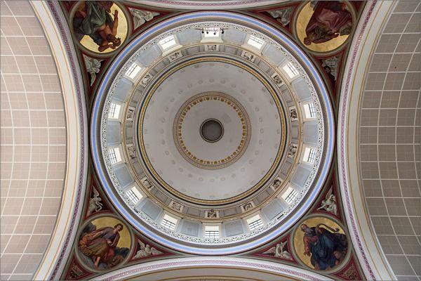 St. Nikolai-Kirche Potsdam # 1