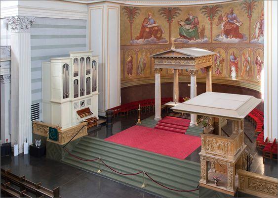 St. Nikolai-Kirche Potsdam # 2