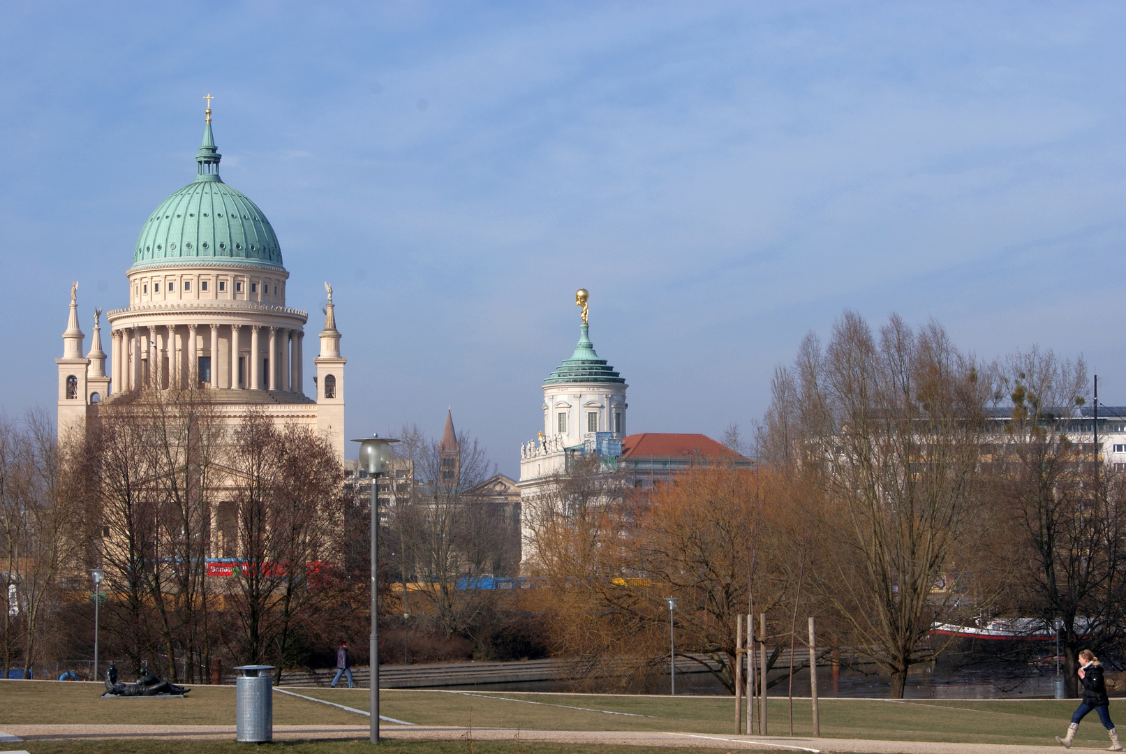 St. Nikolaikirche (Potsdam)