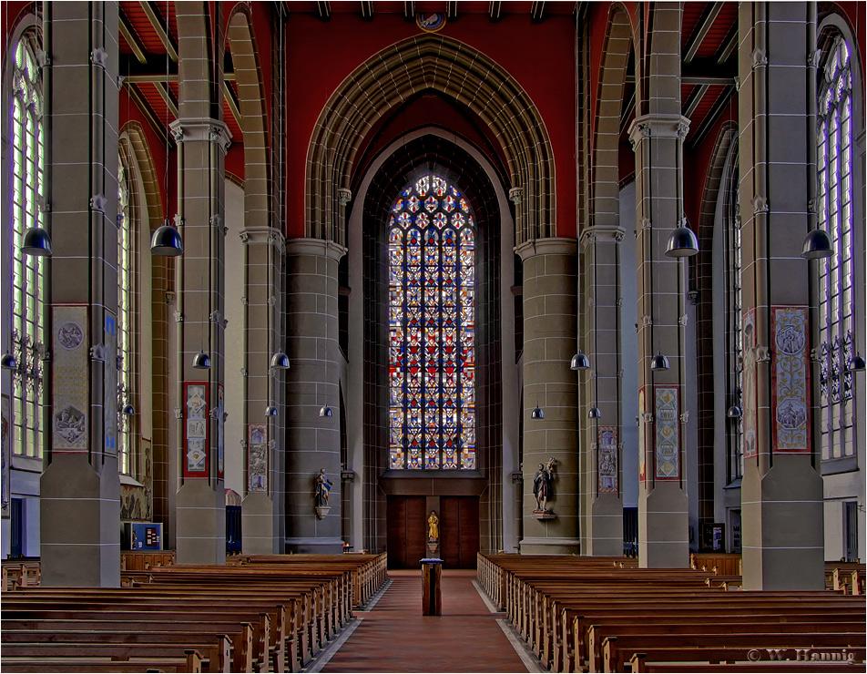 St. Otger 1