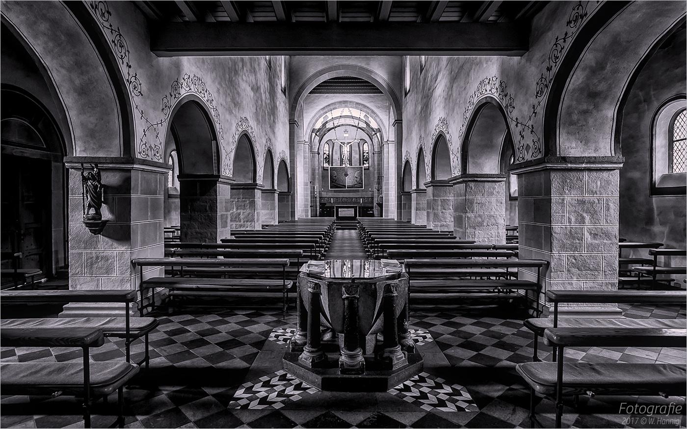 St. Pankratius