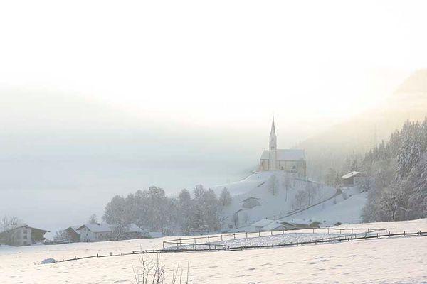 St. Pankraz im Zillertal
