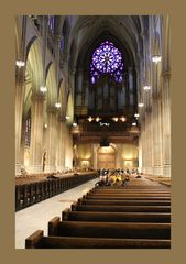St. Patrick's Cathedral ..