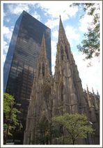 St. Patrick´s Cathedral New York