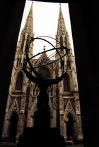 St. Patrick´s Cathedral, New York City