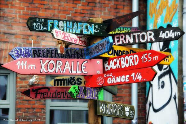St. Pauli ....