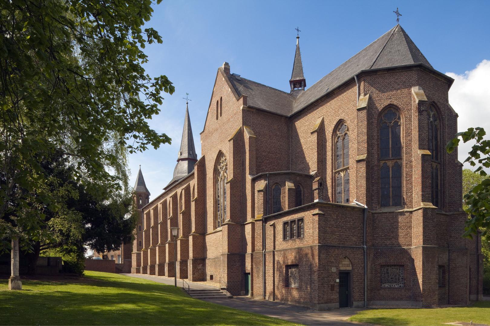 St. Pauli Bekehrung in Lövenich
