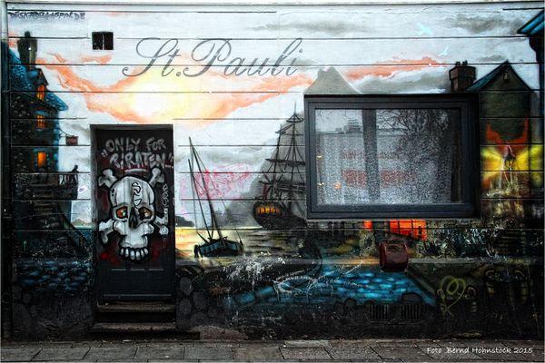 St. Pauli ..