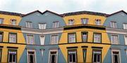 St. Pauli meets Hundertwasser by Sebastian Fechtrup