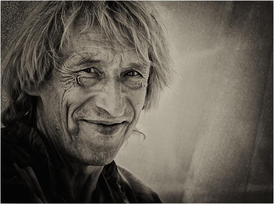 St. Pauli Portrait