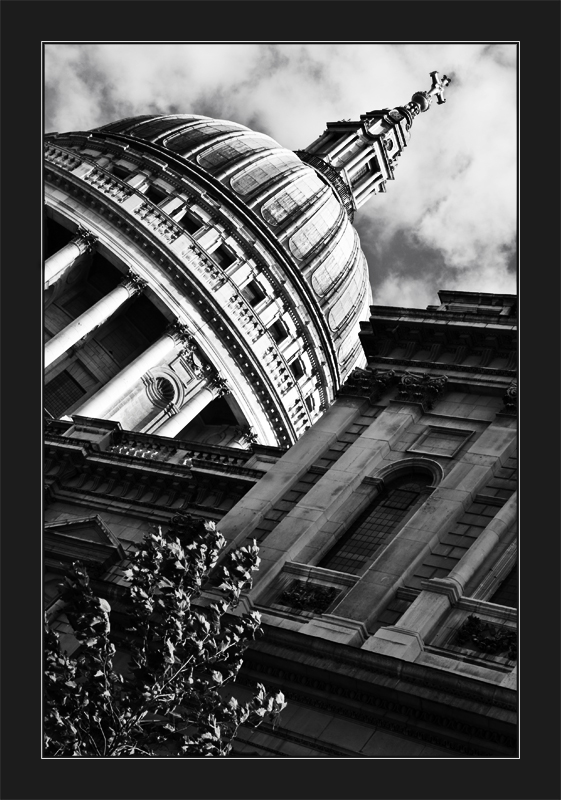 St Paul's Cathedral 2