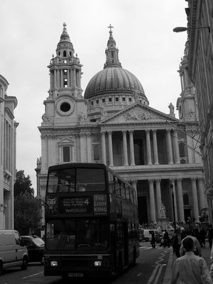 St.-Pauls Cathedral