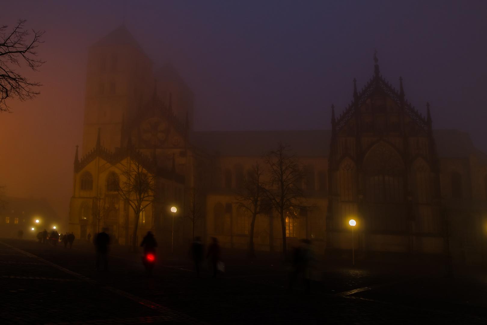 St Paulus Dom - Münster