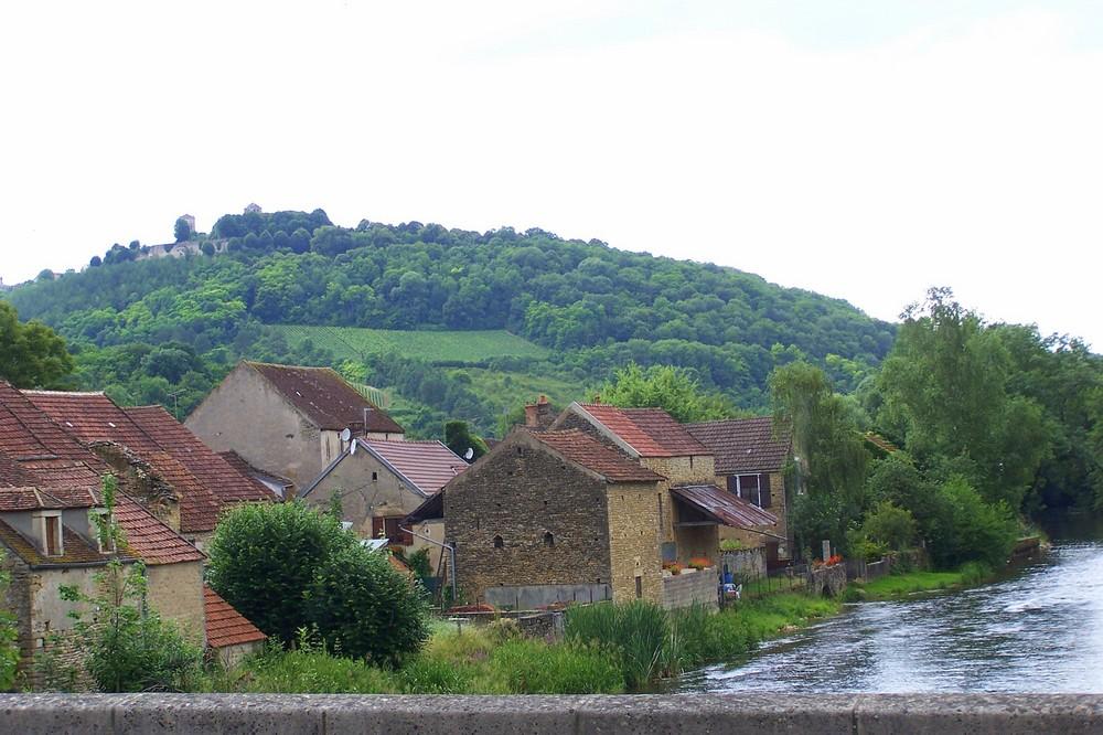 St Père sous Vézelay