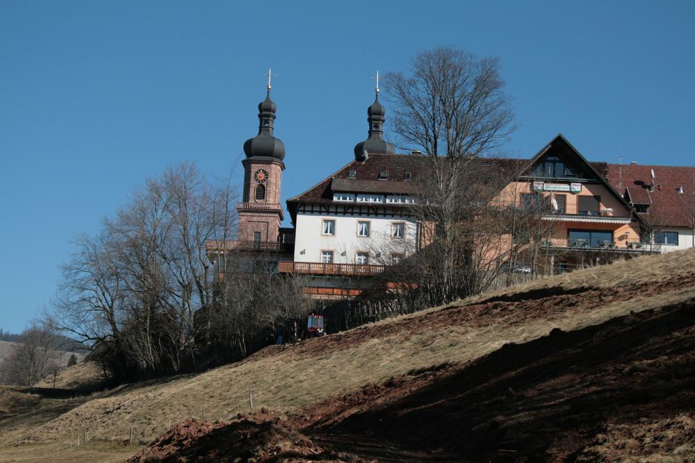 St Peter im Schwarzwald