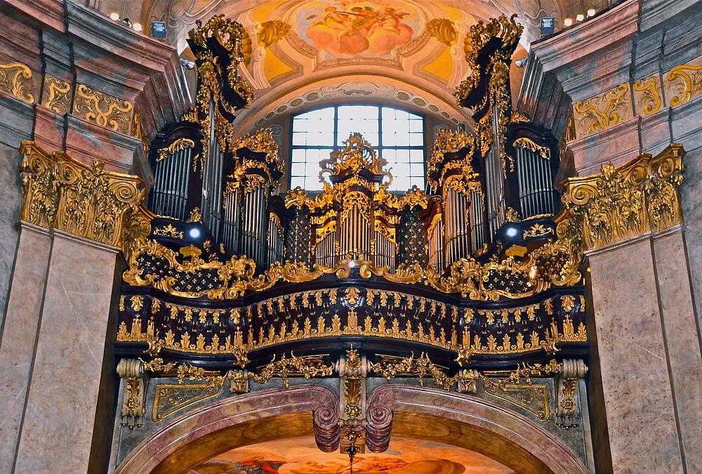 St. Peter in Wien